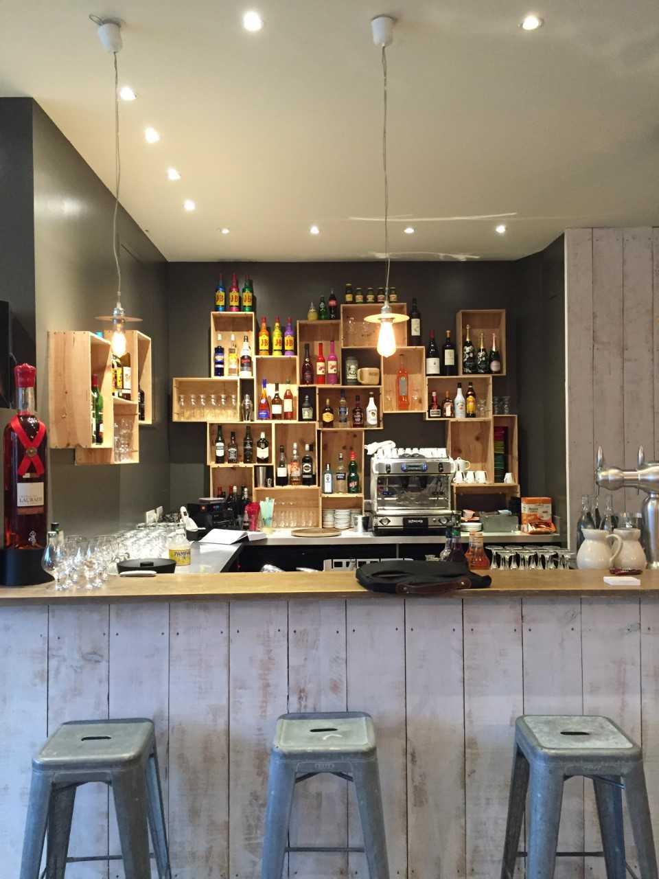 bistrot cocottes bar