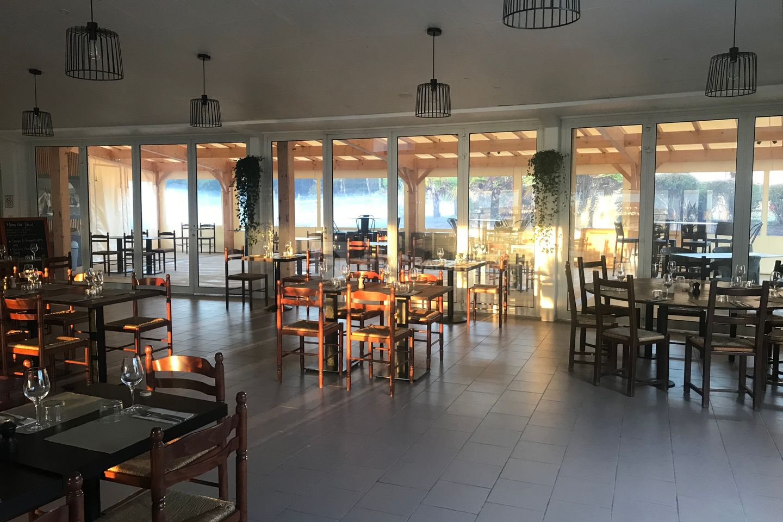 restaurant el campo salle