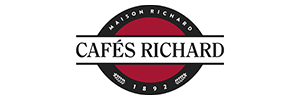 logo cafés richard
