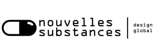 Logo nouvelle substance